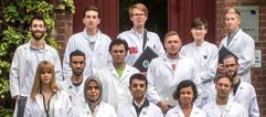 iGEM Team Berlin
